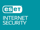 ESET Internet Security 1-leto 1 rac. za studente in upokojence